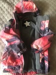 Куртка зимняя Molo