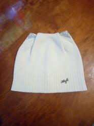 шапка на девочку
