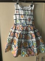 Літня, стильна сукня для модниці