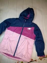 Новая куртка Crivit pro