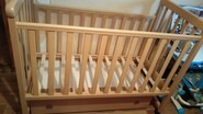Кровать Верес Veres Соня ЛД-12