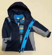 Куртка 2 в 1 healthtex (хелстек) 18 міс.