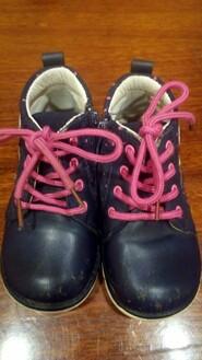 """демисезонные ботиночки """"Clibee"""""""