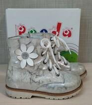 """Ботинки (ботиночки) ортопедические фирмы """"panda orthopedic"""" для девочки"""
