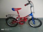 Детский велосипед Mustang Sport