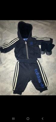 Спортивный костюм Adidas ОРИГИНАЛ!