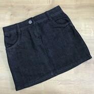 Джинсовая юбка George 128 - 135 см