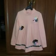 Плаття для дівчинки на 7-8 років