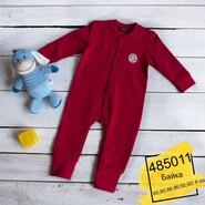 Крутой подарок для малышки под ёлку. детский комбинезон (человечек, пижама) фото №5 Крутой подарок для малышки под ёлку. детский комбинезон (человечек, пижама)