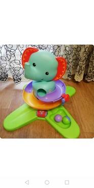 Музыкальная игрушка Fisher Price от 9 месяцев