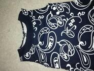 Платье сарафан 128р