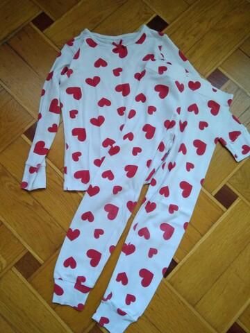 Набор из двух пижам,3-4т, h@m