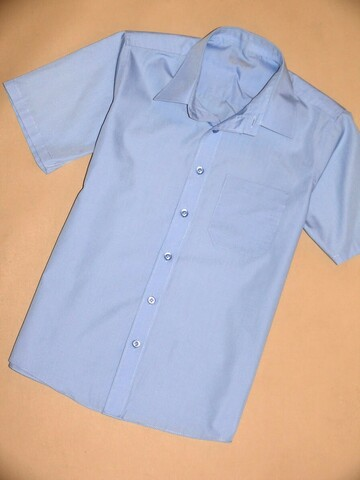 Рубашка(школьная) 11лет