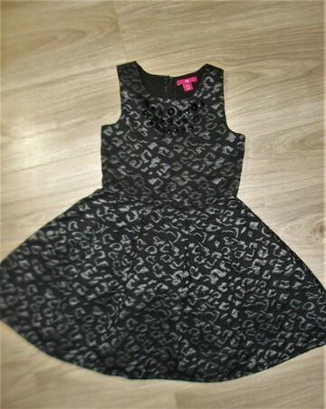 Нарядное платье  Y.D. 8-9лет рост 134