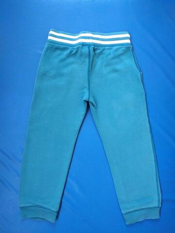 Утеплённые спортивные штаны Gymboree, 6 лет, 116 см