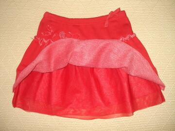 Нарядная юбка ALOUETTE EXCLUSIVE на девочку 4 года