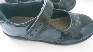Туфли кожаные Marks&Spenser