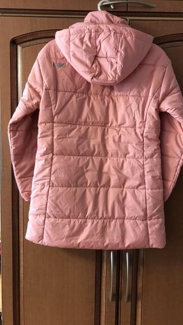 Куртка для девочки Puma