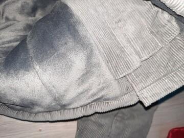 12-18 мес. New! Obaibi Теплая курточка + шапка и рукавички