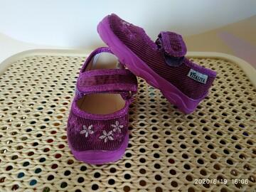 Туфлі-тапочки