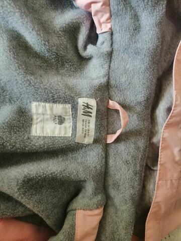 Курточка на флисе HM 110-116 р.