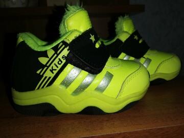 Утеплені кросівки