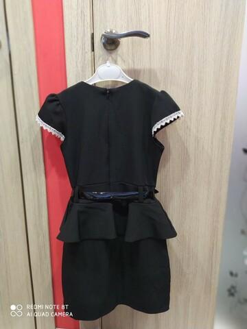 Сукня в школу