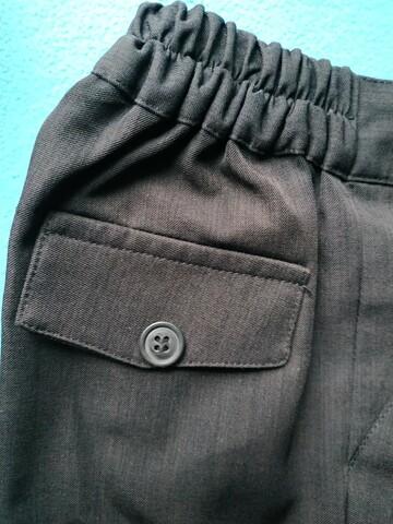 Классические брюки на мальчика 4 годика. Илеал