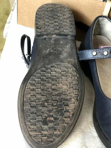 Туфли 🥿 на девочку
