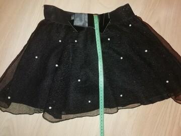 Нарядная юбка для девочки