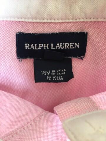 Платье Ralph Lauren 2-3г
