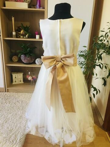 Нарядное платье для принцессы👸