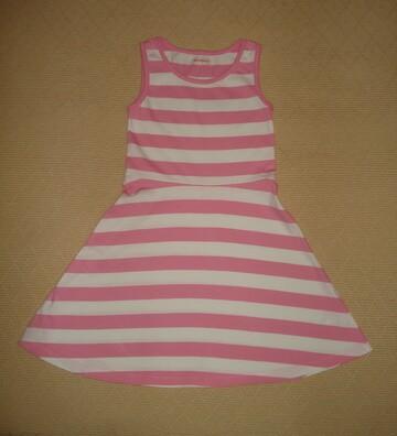 Платье bluezoo на девочку 8-9 лет