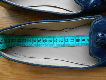 Балетки для девочки р 35 22 см