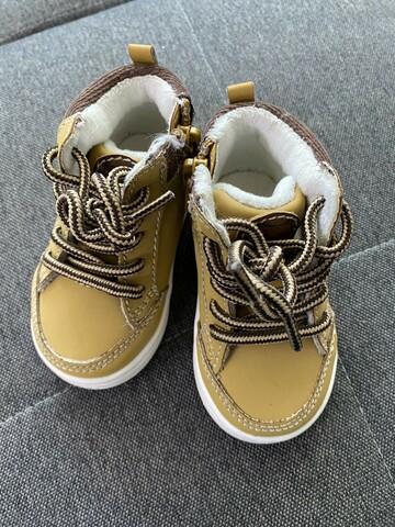 Детские ботинки демисезонные H&M