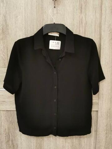 Новая блузка PULL&BEAR, рост 146-154, XS