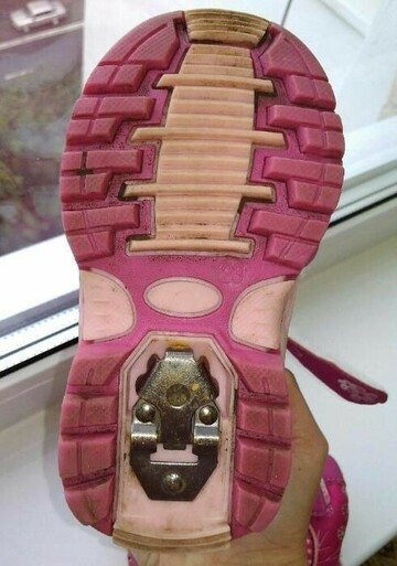 Зимові чоботи Clibee