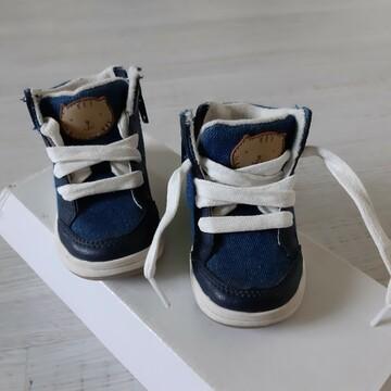 H&M, ботиночки, ботинки