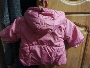 Куртки, костюмчики