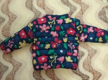 Куртка на холодну осінь/весну