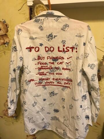Рубашка в школу и не только Зара