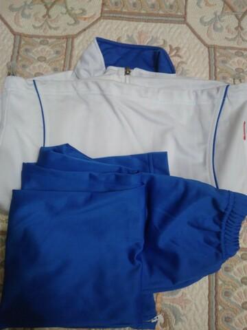 Спортивный костюм - мастерка+штаны