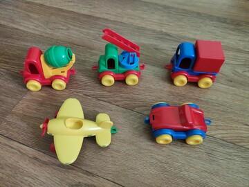 Дитячі іграшки, игрушки, машинки