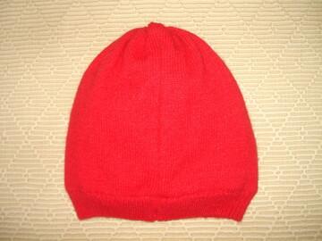 Демисезонная шапка H&M на девочку 2-4 года