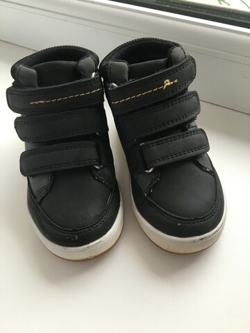 Высокие кроссовки Primark