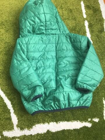 Курточка для хлопчика Next, ріст 92см