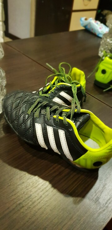 Футбольная обувь для малышей