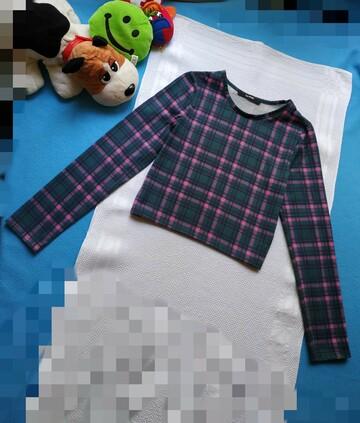 Стильная блузочка на 8-9 лет. George