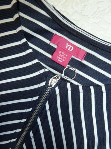 Платье YD на 8-9 лет