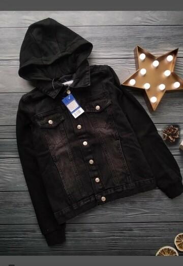 Лёгкая куртка - пиджак.